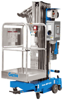 GENIE AWP-30 ELECTRIC PERSONNEL LIFT