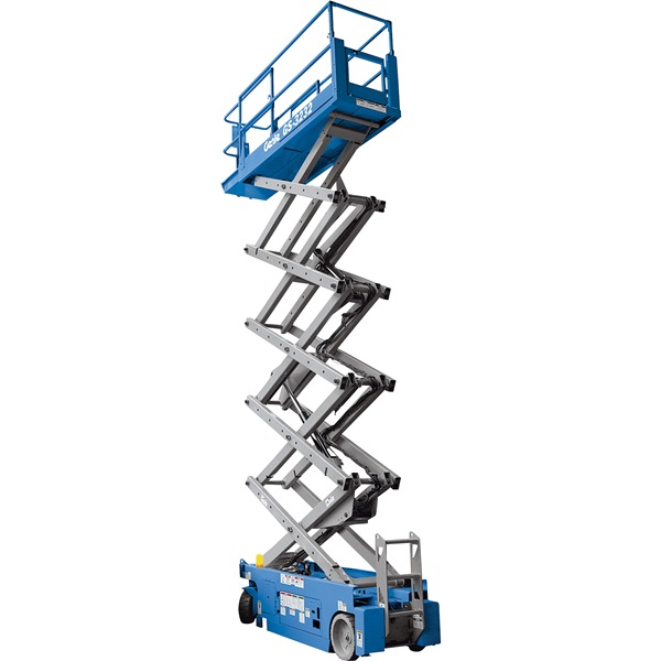 GENIE GS3232 ELECTRIC SCISSOR LIFT