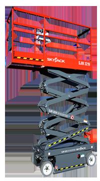 SKYJACK SJ3219 ELECTRIC SCISSOR LIFT