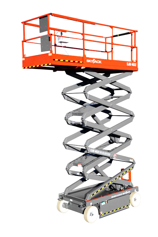 SKYJACK SJ4632 ELECTRIC SCISSOR LIFT