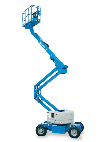 GENIE Z45/25 ARTICULATED BOOM
